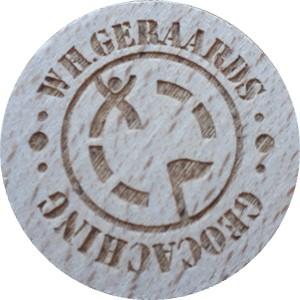 WH.GERAARDS