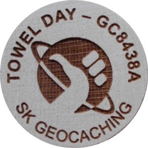 TOWEL DAY - GC8438A