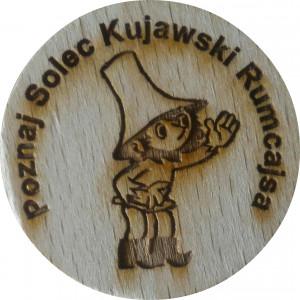Poznaj Solec Kujawski Rumcajsa