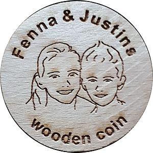 Fenna & Justins