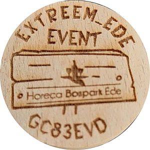 EXTREEM_EDE EVENT  GC83EVD