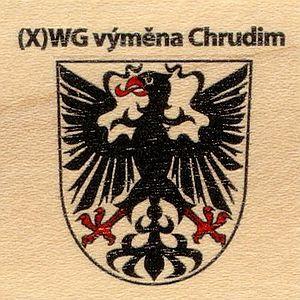 (X)WG výměna Chrudim
