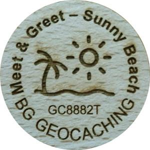 Meet & Greet – Sunny Beach