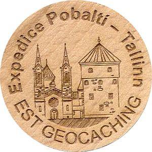 Expedice Pobaltí - Tallinn
