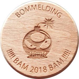 BOMMELDING