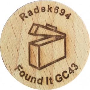 Radek694