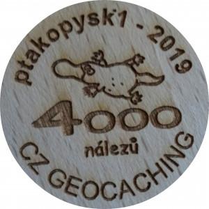 ptakopysk1 - 2019