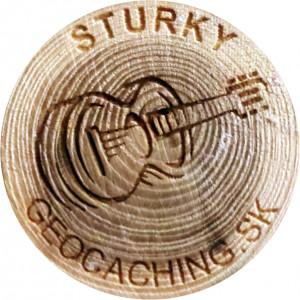 STURKY