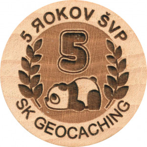 5 ЯOKOV ŠVP