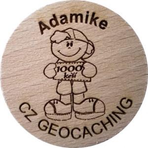 Adamike