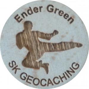 Ender Green