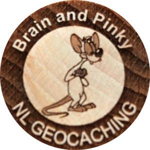 Brain and Pinky