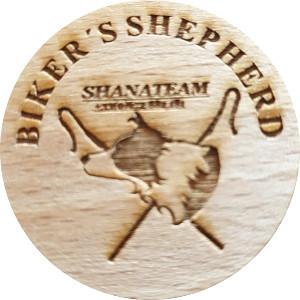 BIKER'S SHEPHERD