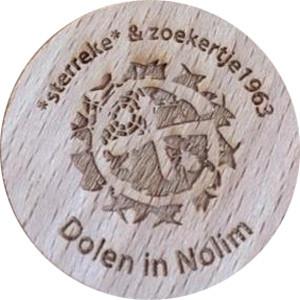 *sterreke* & zoekertje1963 Dolen in Nolim