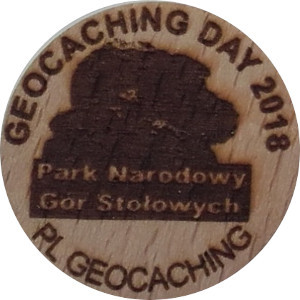 Geocaching day 2018