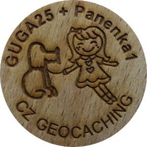 GUGA25 + Panenka1