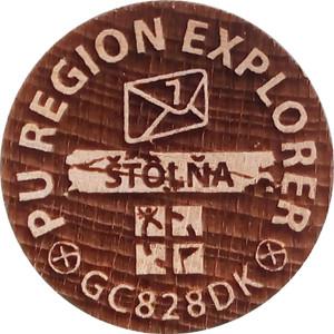 PU REGION EXPLORER
