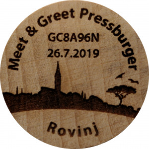 Meet & Greet Pressburger - Rovinj