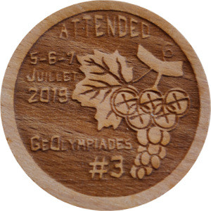 GeOlympiades #3