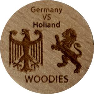 Germany VS Holland