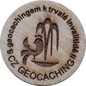 S geocachingem k trvalé invalitidě II