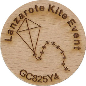 Lanzarote Kite Event