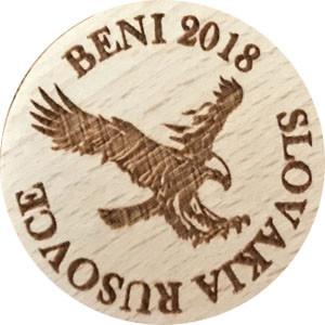 BENI 2018