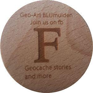 Geo-Art BLIJmuiden