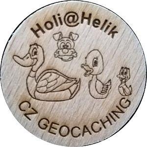 Holi@Helik