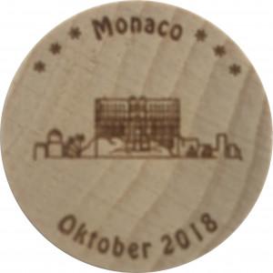 * * * Monaco * * *