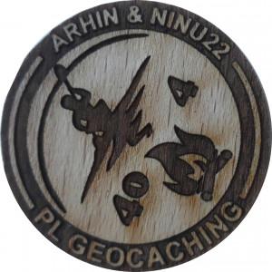 ARHIN & NINU22