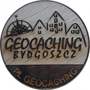 Geocaching Bydgoszcz