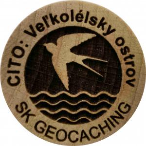 CITO: Veľkolélsky ostrov