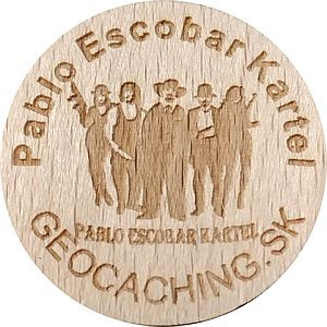 Pablo Escobar Kartel