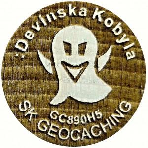 :Devínska Kobyla