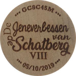 De Jeneverbessen van de Schatberg VIII