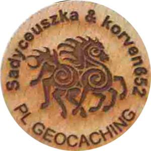 Sadyceuszka & korven652