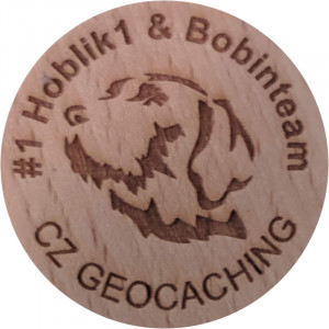 #1 Hoblik1 & Bobinteam
