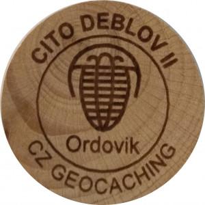 CITO DEBLOV II