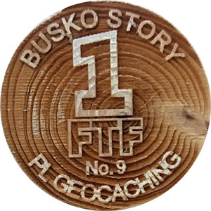 BUSKO STORY FTF 9
