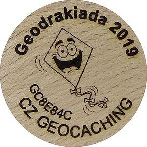 Geodrakiada 2019