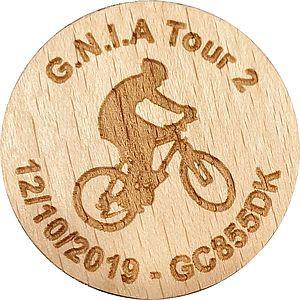 G.N.I.A Tour 2