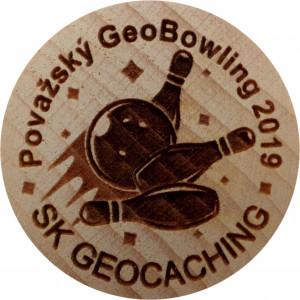 Považský GeoBowling 2019