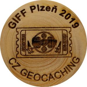 GIFF Plzeň 2019