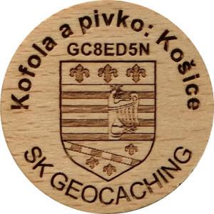 Kofola a pivko: Košice