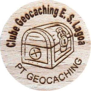 Clube Geocaching E. S. Lagoa