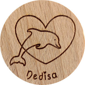 Dedisa