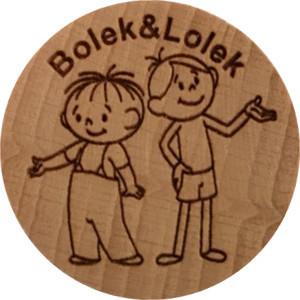 Bolek&Lolek