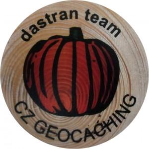 dastran team