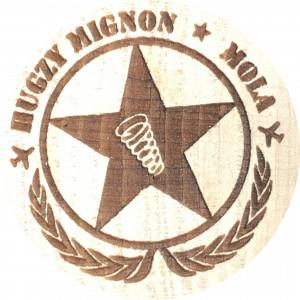 Hugzy Mignon ⭐️ Mola